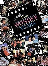 BRAND NEW/SEALED: The Best of The Wonder Years (DVD) Fred Savage Collectors RARE