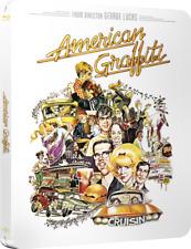 American Graffiti Steelbook Blu-Ray