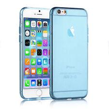 Coque Iphone 6 étui Apple silicone gel **ULTRA SLIM 1 MM D'ÉPAISSEUR** +1 FILM