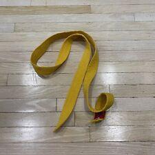 New Taekwondo Belt Karate Belt Martial Arts MMA Hapkido - Yellow