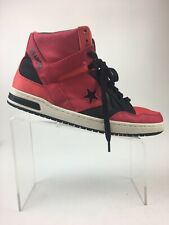 CONVERSE CONS WEAPON MID REFLECTIVE MESH PACK (SKI PATROL / RED) Men's Size 10.5