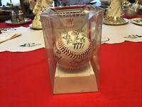 Autoball Collectors Major League Team Arizona Diamondbacks Autographed Baseball