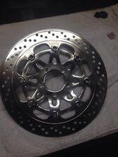Kawasaki Disc,FR,RH,Silver No.  P#/ 41080-1307-CM