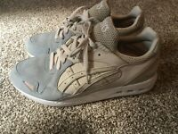 KITH RONNIE FIEG ASICS GT COOL EXPRESS (2016); Size 10.5; Worn Once; No Box