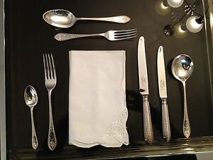"Dinner Fork // Forks NEW ENGLISH Pattern 7 5//8/"" MAPPIN /& WEBB Cutlery"