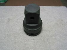 """Armstrong 3/4"""" female X 1"""" male Impact Adaptor--Part # 21-952--American Made!!!!"""