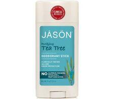 Jason Purifying Tea Tree Deodorant Stick 71g