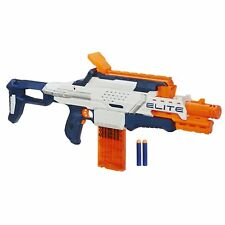 NERF N-Strike Elite NERF Cam ECS-12 Blaster with Video Camera