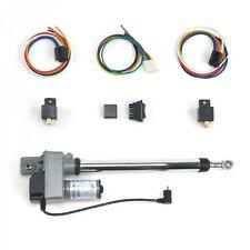 Heavy Duty Automated Power Hinge Kit TAK1 street hot rod custom