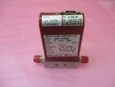 STEC SEC-4400M Mass Flow Controller, MFC, 100 SCCM, SiF4, 410789