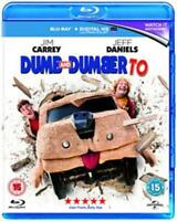 Dumb E Dumber A Blu-Ray Nuovo (8302824)
