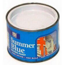151 COATING - SUMMER BLUE GLOSS PAINT - HARD DRYING, HIGH PERFORMANCE - 180ml