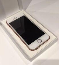 Apple iPhone SE - 16GB - Rose Gold (Unlocked) Mint Condition - Apple Warranty