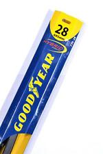 Goodyear Hybrid Wiper Blade 28 inch 695mm 770-28 Rubber Squeegee Single Black