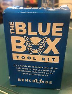Benchmade Blue Box Tool Kit Pocket Carry