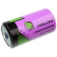 Tadiran SL-2770/S Baby C Lithium Batterie 3,6V 8500 mAh Industriezelle