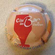 série de 70. à 70e. Capsule de champagne  ROUTE DU CHAMPAGNE 2017