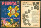 1965 Philippines FIESTA KOMIKS MAGASIN Asoge COMICS # 146