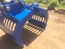 15-18 Ton Excavator Sorting Grab Cat Komatsu Hitach Case Jcb