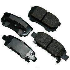 ProACT Ultra Premium Ceramic Pads fits 2004-2009 Mitsubishi Lancer Outlander  AK