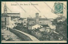 Pavia Casteggio cartolina EE5697