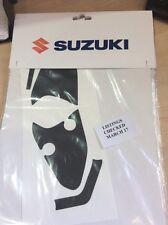 Genuine Suzuki Heel Protectors For SV650 16 Onwards 990D0-18K05-PAD