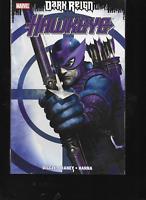 Hawkeye: Dark Reign by Andy Diggle & Tom Raney 2010 TPB Marvel 1st Print OOP