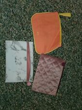 Ipsy makeup bag lot with surprises in each bag! 💄💄💄