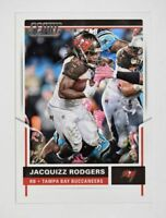 2017 Score #299 Jacquizz Rodgers - NM-MT