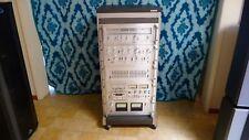 Pioneer SG-9500 CT-F1000 SPEC-1 TX-9500 SPEC-4 System