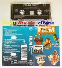 MC FILM PARADE JAZZ compilation 1999 LOUIS ARMSTRONG DUKE ELLINGTON no cd lp