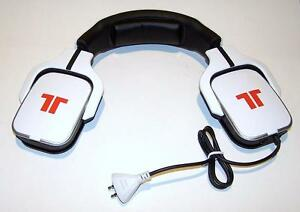 Mad Catz Tritton AX 720 v1.5 Gaming Headset Only - No Microphone No Pads