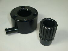 Speedway Quick Release Steering Hub Splined Type FREE SHIPPING F1 SCW