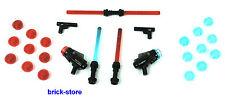 LEGO® Star Wars (Nr.37) Laserschwerter / Waffen  / Set