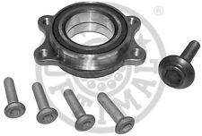 FOR AUDI Q5 ALL MODELS 2008--> NEW REAR WHEEL BEARING KIT COMPLETE *OE QUALITY*
