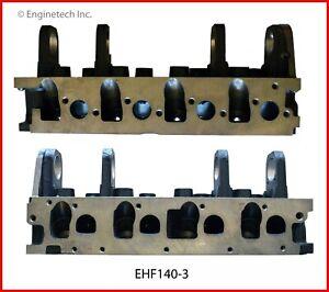 Cylinder Head Bare Ford 2.3L 140 SOHC Dual Plug 1995-1997 EHF140-3
