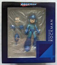 Rockman - 4 Inch NEL - Collectible Action Figure - SEN-TI-NEL - Capcom