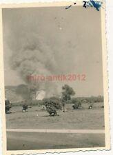 8 x Foto, Luftwaffe, Einsatz in Italien, Eindrücke Neapel bis Fidenza (W)1402