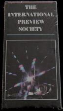 Dvorak:  Slavonic Dances Op. 46 & 72 (Cassette box set, Int. Review Society) NEW