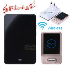 28Songs WiFi Wireless Receiver Remote Control Waterproof Home Doorbell Door Bell
