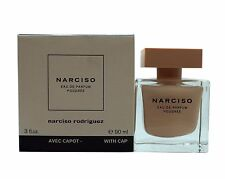 NARCISO RODRIGUEZ NARCISO EAU DE PARFUM POUDREE NATURAL SPRAY 90 ML/3 FL.OZ. (T)