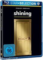 Shining [Blu-ray](1979)(NEU/OVP) Stephen King-Romanverfilmungen/ Stanley Kubrick
