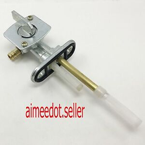 FUEL VALVE PETCOCK  SWITCH  ASSEMBLY FOR ARCTIC CAT 250 300 400 500 ATV