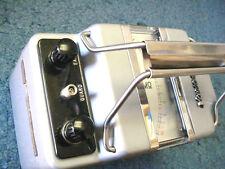 Vintage 1962 Yokogawa YEW Model L-5 Insulation Tester