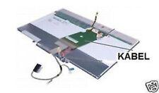 Dell Câble d'écran LCD Inspiron 1720 1721 Vostro 1700 écran câble écran