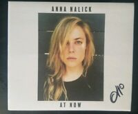Anna Nalick At Now Autograph CD Full Album official release NSIS! NEW $150 + FS