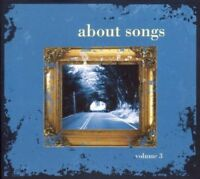 ABOUT SONGS 3  CD NEW