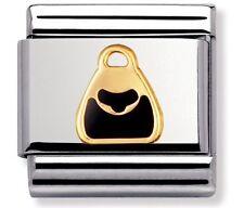 nomination charm Black Bag RRP £22