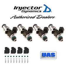 Injector Dynamics ID 1050x Injectors K20 Acura RSX TSX Honda Civic 1000cc