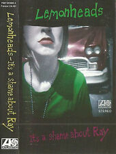 Lemonheads‎ It's A Shame About Ray CASSETTE ALBUM Alternative Rock 1992 UK
